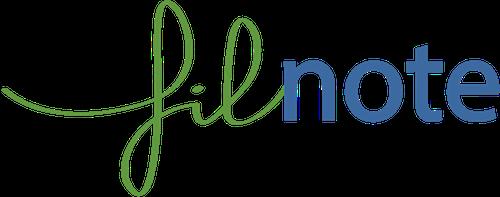 filnote Logo